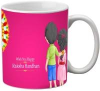 Mesleep My Sister 55 Ceramic Mug (325 Ml)