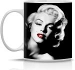 Bigzoo Plates & Tableware Bigzoo Monroe Ceramic Mug