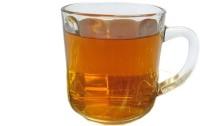Seahawk Glass  Glass Mug (295 Ml, Pack Of 6)