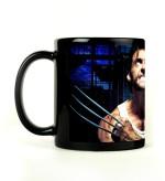Rockmantra Plates & Tableware Rockmantra Wolverine Ceramic Mug