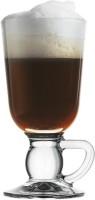 Pasabahce 44109 Glass Mug (280 Ml, Pack Of 2)