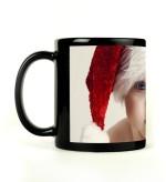 Rockmantra Plates & Tableware Rockmantra Cute Christmas Baby Ceramic Mug