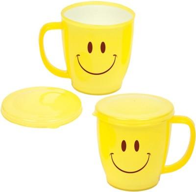 Disney Cups & Mugs Disney Smiley Plastic Mug