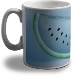 Artifa Plates & Tableware Artifa Watermelon Porcelain, Ceramic Mug
