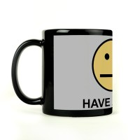 Shoperite Have A Nice Day Ceramic Mug (300 Ml)