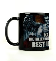 Shoperite Fallen Hero Of Slayers Ceramic Mug (300 Ml)