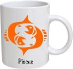 Orkize Plates & Tableware Orkize Piscean Ceramic Mug