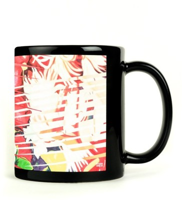 Shoprock Plates & Tableware Shoprock Colourful Art Ceramic Mug