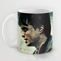 Astrode Harry Potter - The Chosen One Ceramic Mug (325 Ml)