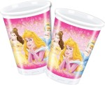 Disney Cups & Mugs Disney Princess Beauty Plastic Mug