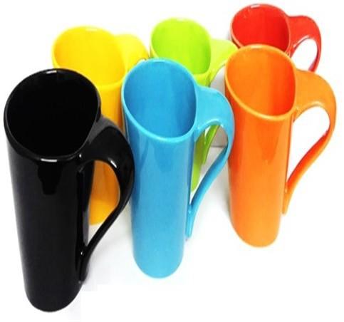 CE C0010 Ceramic Mug