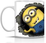 Bigzoo Plates & Tableware Bigzoo Minions Ceramic Mug
