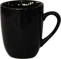 Clay Creations Clay Creations Bone China Coffee S - Pack Of SIX 124 Bone China Mug (250 Ml, Pack Of 6)