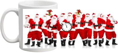 Printocare Merry Christmas  1 Ceramic Mug