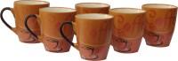 Cappuchino Coffee Ceramic Mug