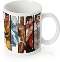 Amore Street Fighter Iii 3rd Strike Mug - Multicolor, Pack Of 1