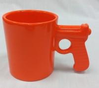 Dayintl DI-10-02 Glass Mug (300 Ml, Pack Of 2)