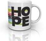 Fantaboy Plates & Tableware Fantaboy Hope ! Ceramic Mug