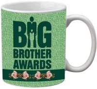 Mesleep Big Brother 87 Ceramic Mug (325 Ml)