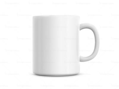 Redeco Coffee Ceramic Mug