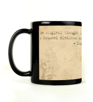Shoperite Power Of Original Thought Ceramic Mug (300 Ml)