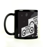 Shoprock Plates & Tableware Shoprock Radios Ceramic Mug