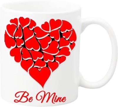 TeddyMaddy Be Mine  Ceramic Mug