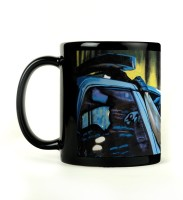 Shoperite Joker On A Ride Ceramic Mug (300 Ml)