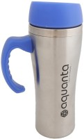 Aquanta JG-077-Blue Stainless Steel Mug (500 Ml)