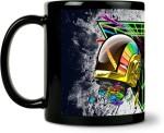 ShopMantra Plates & Tableware ShopMantra Punk Daft Heading Ceramic Mug