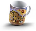 Ucard Cups & Mugs Python88
