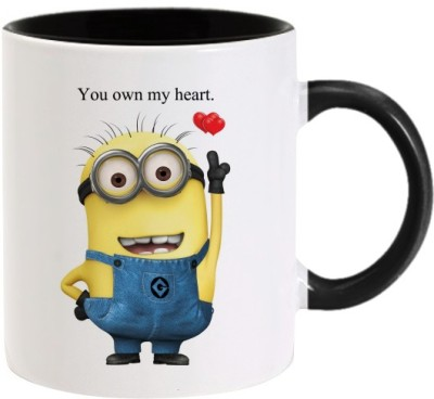 Lolprint 197 Valentines Day Ceramic Mug