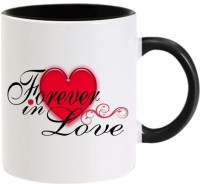 Lolprint 139 Valentines Day Ceramic Mug