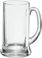 Borgonovo Icon Beer  1170ml Glass Mug (1170 Ml, Pack Of 2)
