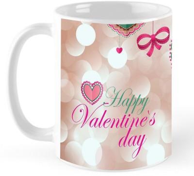 GODIGITO Valentine  Ceramic Mug