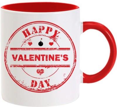 Lolprint 331 Valentines Day Ceramic Mug