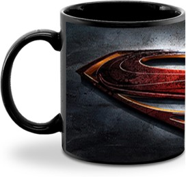 Aurra Sman Ceramic Mug