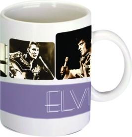 Printland Musical Instrument Ceramic Mug