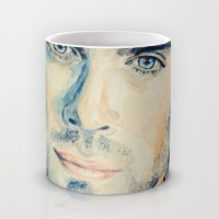 Astrode Ian (Damon-The Vampire Diaries) Ceramic Mug (325 Ml)