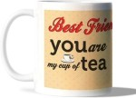 Fantaboy Plates & Tableware Fantaboy You are my cup of tea Ceramic Mug