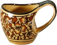 Unravel India HWCR75 Ceramic Mug (Pack Of 6)