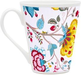 HomeSoGood Beauty Of Nature Ceramic Mug