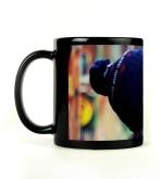 Expresion Plates & Tableware Expresion Beautiful Girl Ceramic Mug
