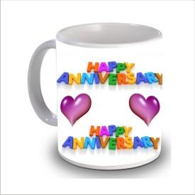 Psk happy anniversary 30 Ceramic Mug