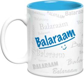 Hot Muggs Me Graffiti - Balaraam Ceramic Mug