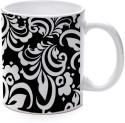 Printland Artistic Trends Mug - Multicolor, Pack Of 1