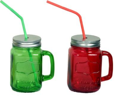 Ani Tini ATJJ203 Glass Mug