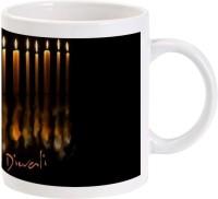 Lolprint 88 Diwali Ceramic Mug