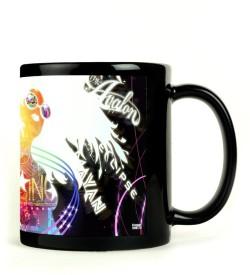 RangeeleShope Bling Dance Ceramic Mug