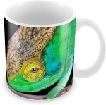 Prinzox Plates & Tableware Prinzox Chameleon Ceramic Mug